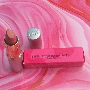 MK cream lipstick-sweet nectar